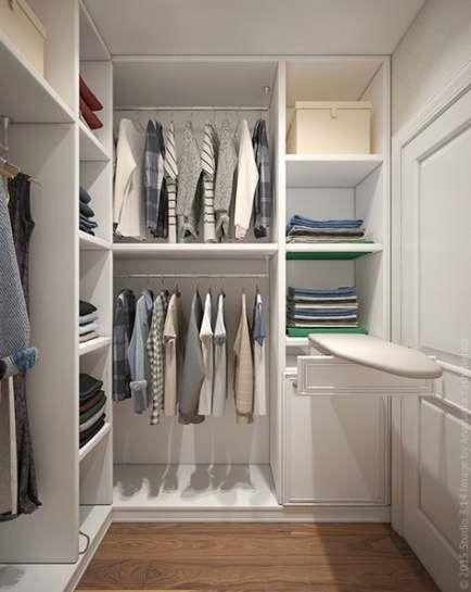 rozwiązania do garderoby jak urządzić