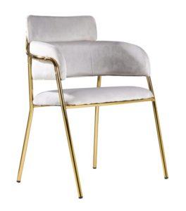 Krzesło Lori - meblenametry.pl