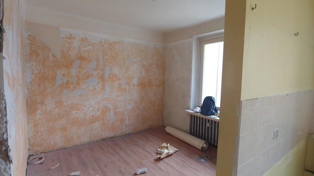 Planujesz zakup starego mieszkania do remontu? Zobacz, co może Cię zaskoczyć!