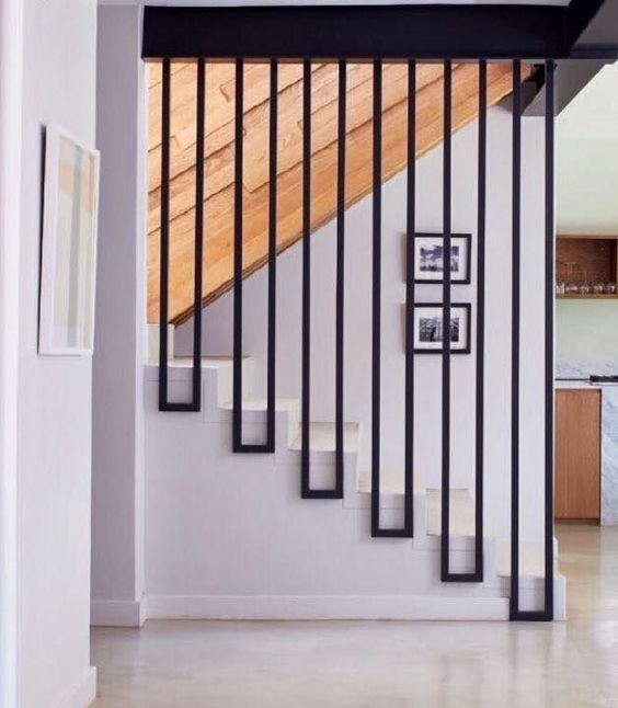 schody w domu jednorodzinnym inspiracje